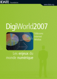 Idate_digiworld_2007